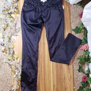 Heritage 1981 satin pants Size 1